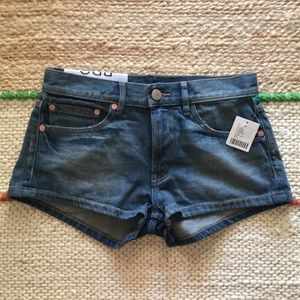 NWT BDG Urban Outfitters Denim Shorts